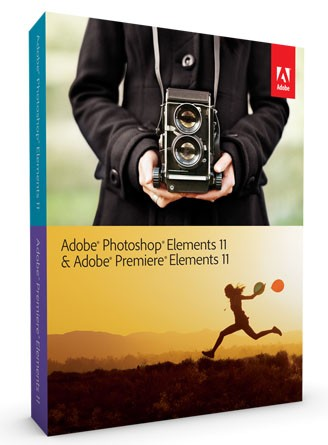 PHOTOSHOP FANATICS THERE&#8217;S A NEW ADOBE PHOTOSHOP ELEMENTS 11